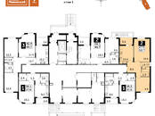 Квартиры,  Московская область Раменское, цена 2 624 460 рублей, Фото