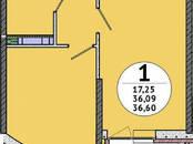 Квартиры,  Краснодарский край Краснодар, цена 1 386 000 рублей, Фото