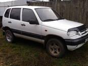 Chevrolet Niva, цена 150 000 рублей, Фото