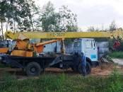 Автокраны, цена 590 000 рублей, Фото