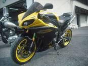 Мотоциклы Yamaha, цена 200 000 рублей, Фото