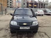 Chevrolet Niva, цена 600 000 рублей, Фото