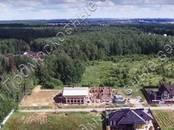 Земля и участки,  Московская область Киевское ш., цена 3 350 000 рублей, Фото
