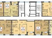 Квартиры,  Москва Шоссе Энтузиастов, цена 14 856 600 рублей, Фото