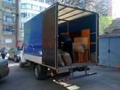 Перевозка грузов и людей Бытовая техника, вещи, цена 22 р., Фото