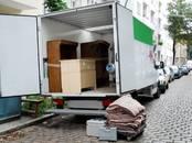 Перевозка грузов и людей Перевозка мебели, цена 16 р., Фото