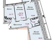 Квартиры,  Новосибирская область Новосибирск, цена 5 121 000 рублей, Фото
