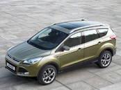 Ford Kuga, цена 990 000 рублей, Фото