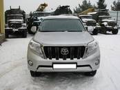 Toyota Land Cruiser, цена 2 150 000 рублей, Фото