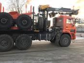 Лесовозы, цена 4 850 000 рублей, Фото