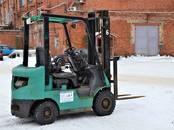 Автопогрузчики, цена 429 000 рублей, Фото