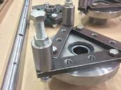 Оборудование, производство,  Производства Металлообработка, цена 7 000 рублей, Фото