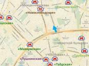 Здания и комплексы,  Москва Новослободская, цена 440 000 рублей/мес., Фото