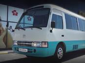 Аренда транспорта Автобусы, цена 1 500 р., Фото