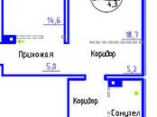 Квартиры,  Московская область Солнечногорский район, цена 3 880 000 рублей, Фото