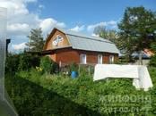 Дома, хозяйства,  Новосибирская область Новосибирск, цена 4 400 000 рублей, Фото