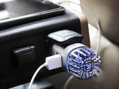 Запчасти и аксессуары Зарядные устройства, цена 1 850 рублей, Фото