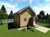 Строительные работы,  Строительные работы, проекты Дома жилые малоэтажные, цена 2 190 000 рублей, Фото