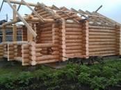 Строительные работы,  Строительные работы, проекты Срубы, цена 3 000 рублей, Фото