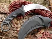 Охота, рыбалка Ножи, цена 2 000 рублей, Фото