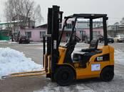 Автопогрузчики, цена 458 000 рублей, Фото