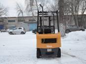 Автопогрузчики, цена 458 500 рублей, Фото