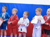 Курсы, образование,  Спортивное обучение Обучение единоборствам, Фото