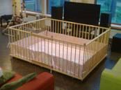 Детская мебель Манежи, басейны, арены, Фото