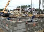 Строительные работы,  Строительные работы, проекты Дома жилые малоэтажные, цена 15 000 рублей, Фото