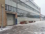 Склады и хранилища,  Москва Кожуховская, цена 220 000 рублей/мес., Фото