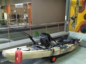 Другое...,  Водный транспорт Каяки, цена 168 000 рублей, Фото