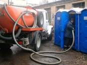 Хозяйственные работы Очистка сточных ям и канализации, цена 1 700 р., Фото
