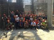 Строительные работы,  Строительные работы, проекты Бетонные работы, цена 2 300 рублей, Фото