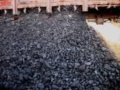 Дрова, брикеты, гранулы Уголь, цена 4 290 рублей/т., Фото