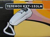 Телефоны и связь Стационарные телефоны, цена 400 рублей, Фото