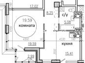 Квартиры,  Самарская область Самара, цена 3 400 000 рублей, Фото
