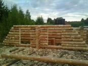Строительные работы,  Строительные работы, проекты Срубы, цена 40 000 рублей, Фото