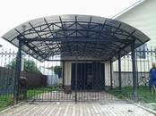 Стройматериалы Заборы, ограды, Фото