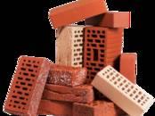 Стройматериалы,  Кирпич, камень, брусчатка Кирпич, цена 12 рублей, Фото