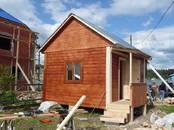Строительные работы,  Строительные работы, проекты Бани, цена 700 рублей, Фото