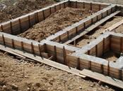 Строительные работы,  Строительные работы, проекты Дома жилые малоэтажные, цена 2 500 рублей, Фото