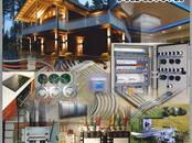 Строительные работы,  Отделочные, внутренние работы Электропроводка, цена 100 рублей, Фото