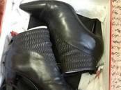 Обувь,  Женская обувь Ботинки, цена 1 800 рублей, Фото