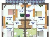Дома, хозяйства,  Московская область Щелковский район, цена 7 333 000 рублей, Фото