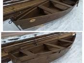Другое...,  Водный транспорт Лодки весельные, цена 17 000 рублей, Фото