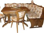 Мебель, интерьер Гарнитуры столовые, Фото