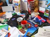 Оборудование, производство,  Торговля, продвижение, презентация Рекламные вывески, оформление, цена 5 рублей, Фото