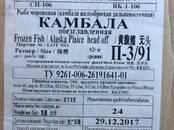 Продовольствие Рыба и рыбопродукты, цена 53 рублей/кг., Фото