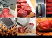 Оборудование, производство,  Пищевая промышленность Обработка мяса и мясных продуктов, цена 10 000 рублей, Фото