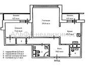 Квартиры,  Москва Проспект Вернадского, цена 30 900 000 рублей, Фото